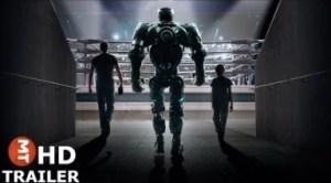 Video: Real Steel 2 Hugh Jackman Robot Boxing Movie 2018 Teaser Trailer Movie HD